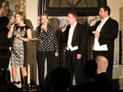 DMVAE Annual Cabaret Fundraiser